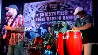 Christopher David Hanson Band , Keepin