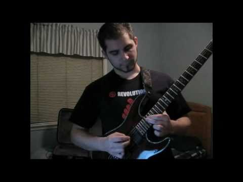 NEW MELODIC DEATH METAL SONG INTRO (HD)
