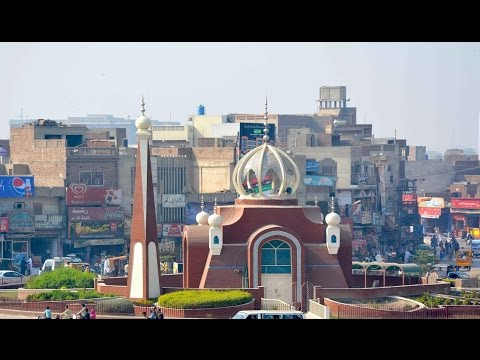 Visit The Amazing & Beautiful Multan, Pakistan - Pakistan Plus