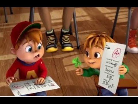 "ALVINNN and the Chipmunks - ""Lucky Day"" [NEW]"