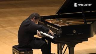 Скачать Алексей Володин в Концертном зале Мариинского театра