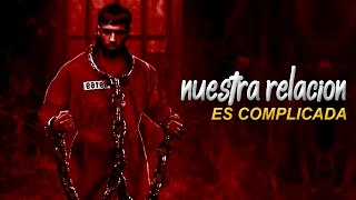 Anuel AA - Street Poem (Video Lyric)