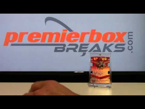 2015 Premier Mix Break Baseball #2