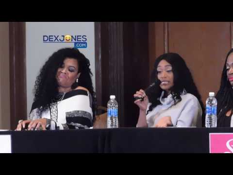"""Tami Roman Gives Her Definition Of A """"Mistress"""""""
