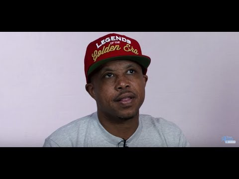 Money B Explains His Role In Digital Underground & His