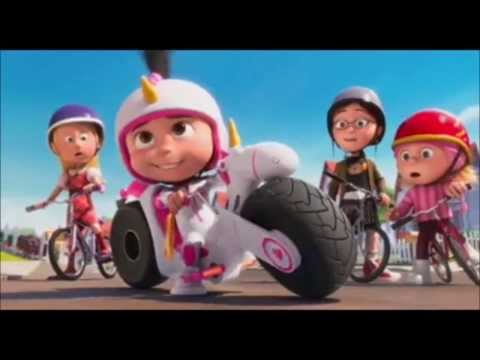 3 New Mini Movies Despicable Me 2 Trailer