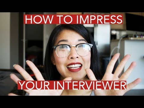HOW TO ACE YOUR MEDICAL / DENTAL SCHOOL INTERVIEW (5 TIPS YOU MUST KNOW)