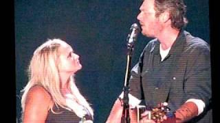Blake Shelton & Miranda Lambert - Home - CMA Fest 2010