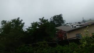 Tropical storm kirk live