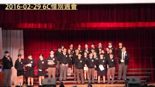 cpss的2016-02-29 6C惜別週會相片