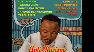 ANTI-RACISM RIDDIM PROMO MIX FOR PERFECT GIDDIMANI RECORS [[[MARCH 2018]]]