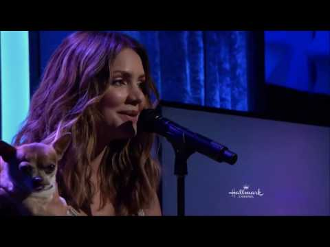 "Katharine McPhee sings Broadway ""Times Like This"" - Lucky Stiff"