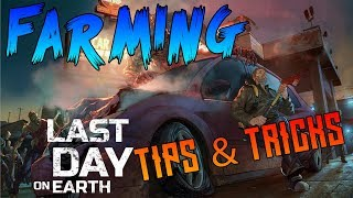 Last Day on Earth: Survival | Basic Farming Tips & Tricks (Hindi)