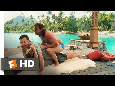 Couples Retreat (10/10) Movie CLIP - Encouragement! (2009) HD