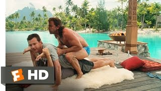Couples Retreat (10/10) Movie CLIP - Encouragement! (2009) HD