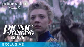 Picnic at Hanging Rock - Featurette: Real and Surreal | Prime Video