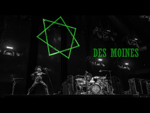 Tool - Live In Des Moines, IA - 2019.05.17. [FULL]