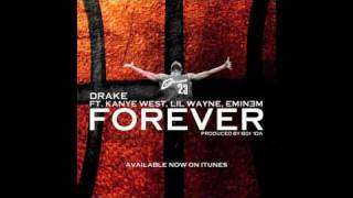 Drake Forever Instrumental With Hook (Download Link) [CDQ]
