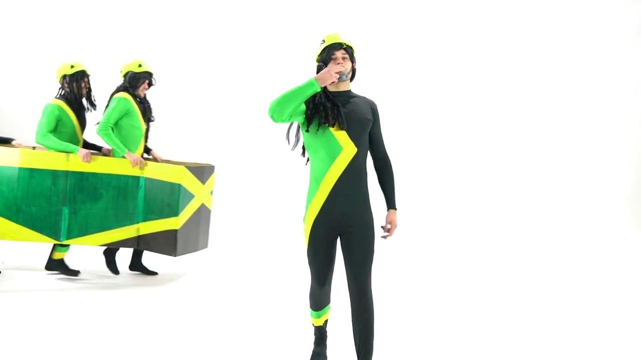 c5f79047257 Bodysocks Cool Runnings Costume