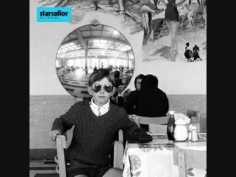 Starsailor -  Listen up