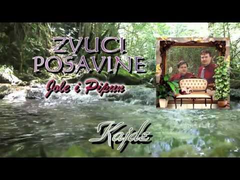 ZVUCI POSAVINE   Kajde by Zvonko PLEHAN