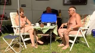 FKK Camping am Useriner See - C59 - Rückblick