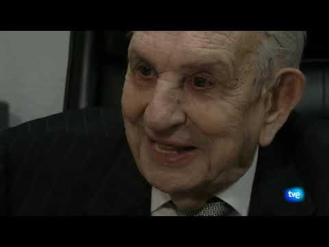 Entrevista a Fernando Rodríguez Miaja por RTVE Noticias 24h.