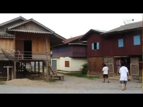 TAIDAM, I COMB THE GLOBE FOR TAI PEOPLE: Muang Kam,XuangKuang,Laos.