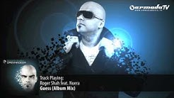 Roger Shah feat. Nuera - Guess (Album Mix)