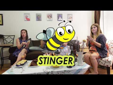 знакомства на стингер