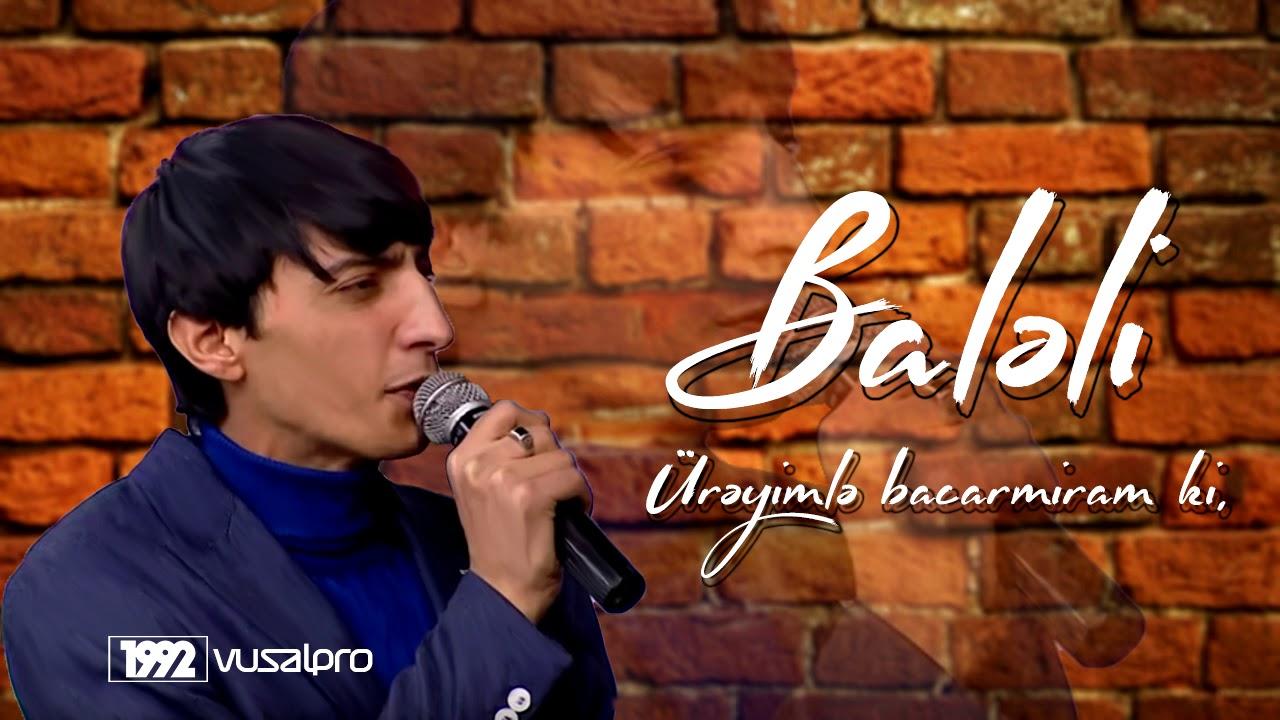 Perviz Bulbule Balaeli  💎 Sevgi Seiri Qemli 💎 2020 Yeni