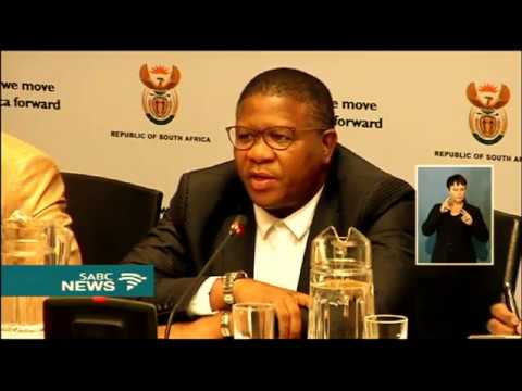 Durban might not host 2022 Commonwealth Games: Mbalula