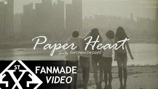 F(X) - Paper Heart