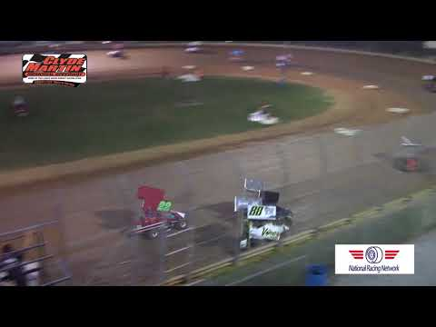 Sportsman Feature Highlights