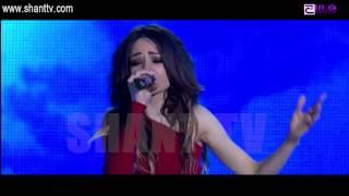 Arena Live-Nare Gevorgyan-Tamam ashkharh 15.04.2017