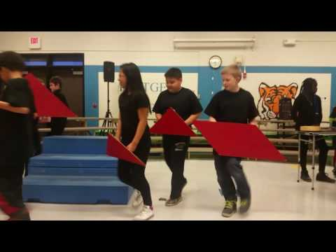 Nou Txeng Concert at Hintgen Elementary School part2