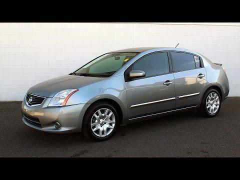 Sonora Nissan, Yuma AZ 85364, 2011 Nissan Sentra 2.0 S, N9542B , Magnetic