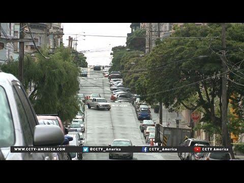 San Francisco prepares for next major earthquake