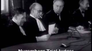Nuremberg Judges (IMT 1946)