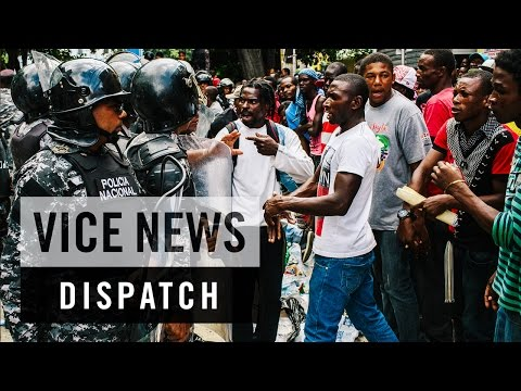 The Deadline for Citizenship: Dominican Deadlock (Dispatch 1)
