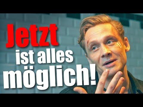 Matthias Schweighöfer & Dan Maag:
