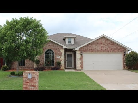 Houses For Rent In Dallas TX Mansfield House 3BR 2BA By Property Manager In