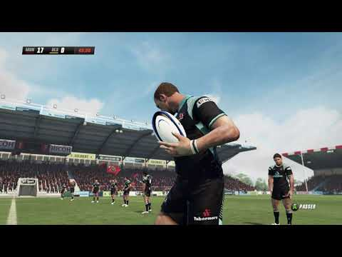 Guinness Pro 14 [2019/2020] Round 6 : Munster Rugby vs Ulster Rugby