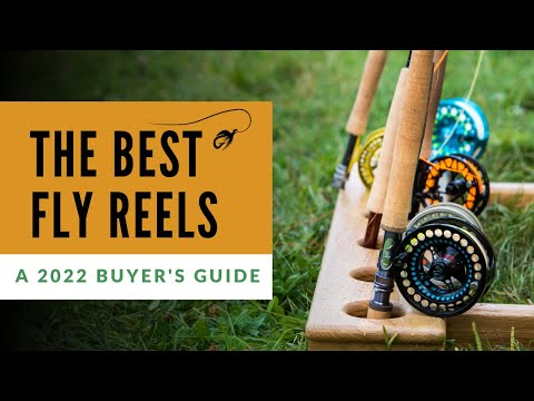 Best Fly Reels (A Top 10 Buyer's Guide For 2020)