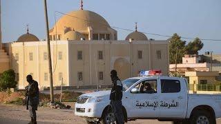 أخبار عربية - مقتل عائلة ليبية ذبحا في مدينة الخمس الليبية