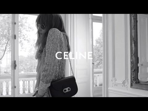 【セリーヌ】レディースバッグ人気ランキングTOP17!おすすめは?