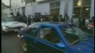 San Quinn-Shock The Party
