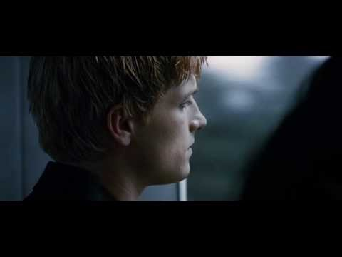 THE HUNGER GAMES - Rue's death from YouTube · Duration:  3 minutes 3 seconds