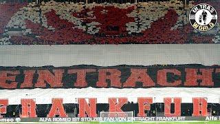 Eintracht Frankfurt - Ultras World