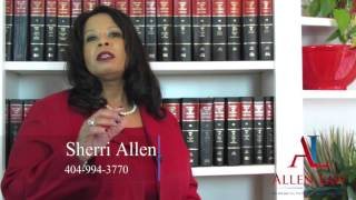 Determination of Disability | State Agencies vs. Ad | Disability Attorney Atlanta
